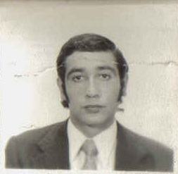 Jorge Alberto Bollero