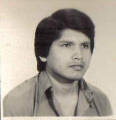 Antonio Máximo Cayo