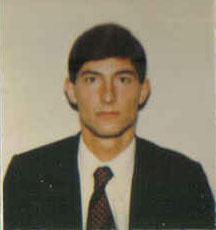 Alejandro Omar Cuevas