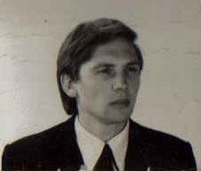 Enrique Joaquín Hudepohl