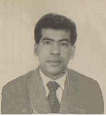 Benito Horacio Ibañez